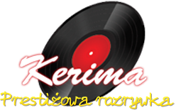 Kerima | Prestiżowa rozrywka